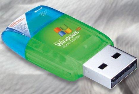 Cara Membuat Hiren's, XP, Windows 7 dalam Satu Flashdisk   mfajarbahari